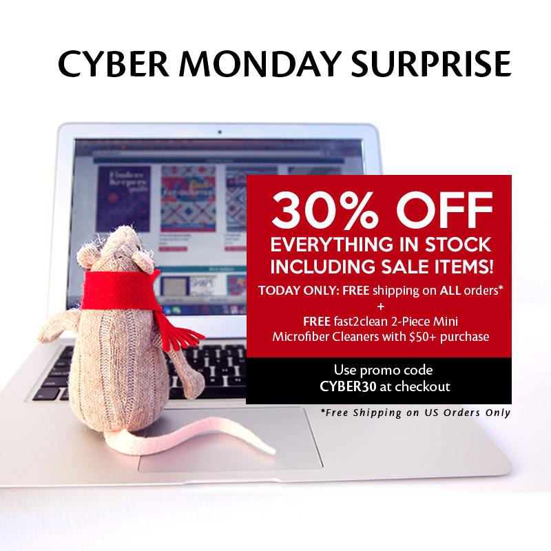 Cyber Monday 2015