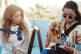 Immagine di un video musicale di Rotana Tarabzouni