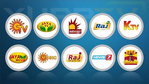 Tamil Tv Apk