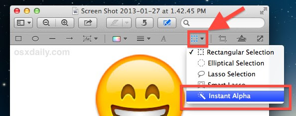 Make A Transparent Image Png Or Gif Easily With Preview