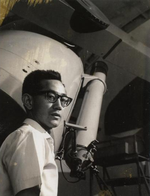 Sejenak bersama pakar astronomi Indonesia, Dr Bambang Hidayat