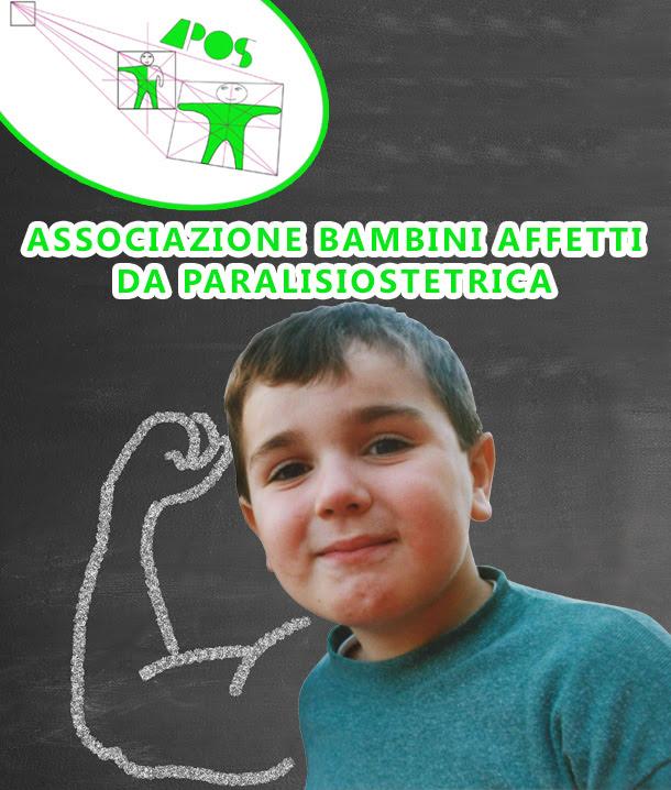 Apos Associazione Bambini Affetti Da Paralisi Ostetrica