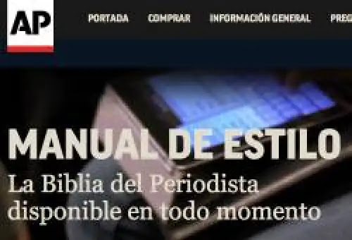 "Associated Press borra ""homofobia"" de su manual de estilo"
