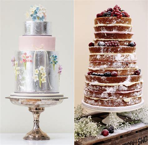 Latest wedding cake trends   idea in 2017   Bella wedding