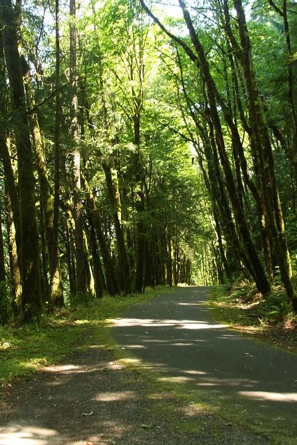Sheridan State Park