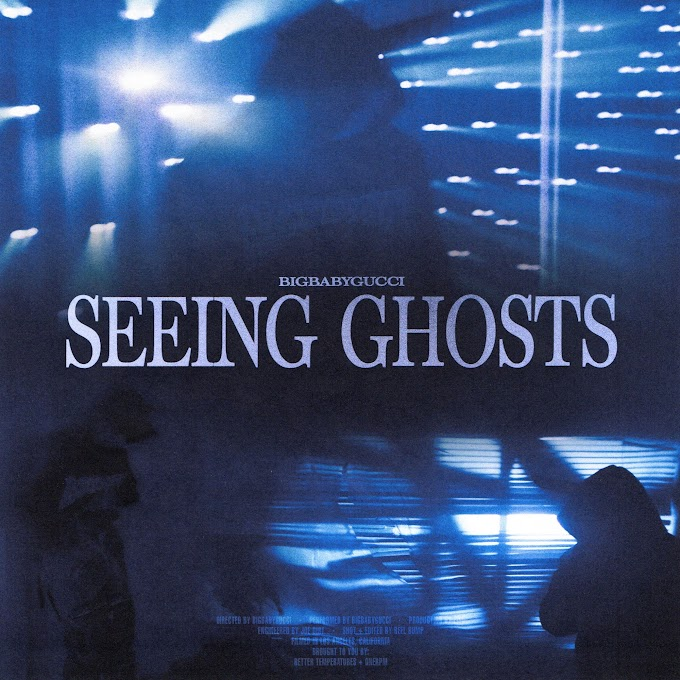 BigBabyGucci - Seeing Ghosts - Single [iTunes Plus AAC M4A]
