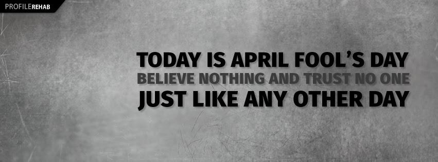 April Fool Funny Quotes Funny April Fools Quotes Funny April