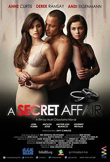Secret Affair Movie Review