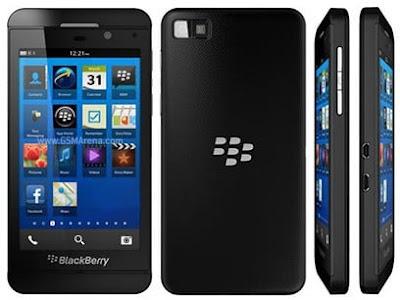 Cara Mudah Mereset HP BlackBerry ke Pengaturan Pabrik