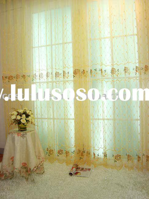 yellow gray curtain, yellow gray curtain Manufacturers in LuLuSoSo ...