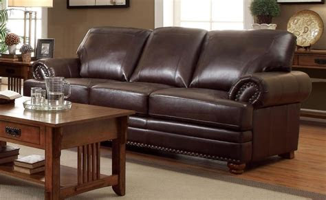 colton collection sofa  leather sofas price