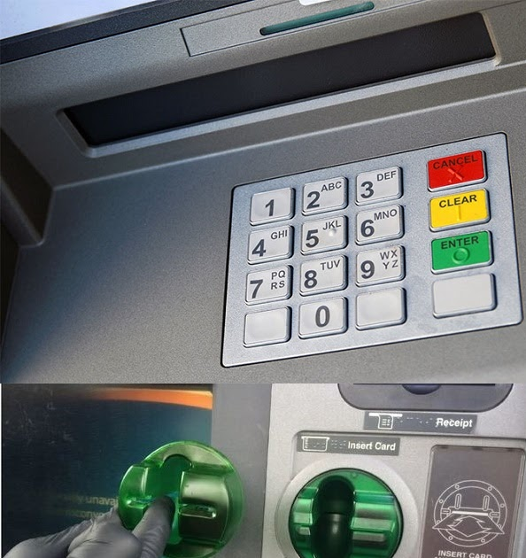 how to get ncb atm