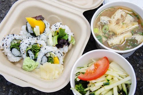 Box Nature Sushi