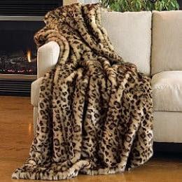 Faux Furs