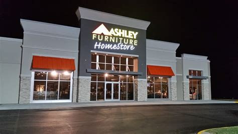ashley furniture florence sc  information