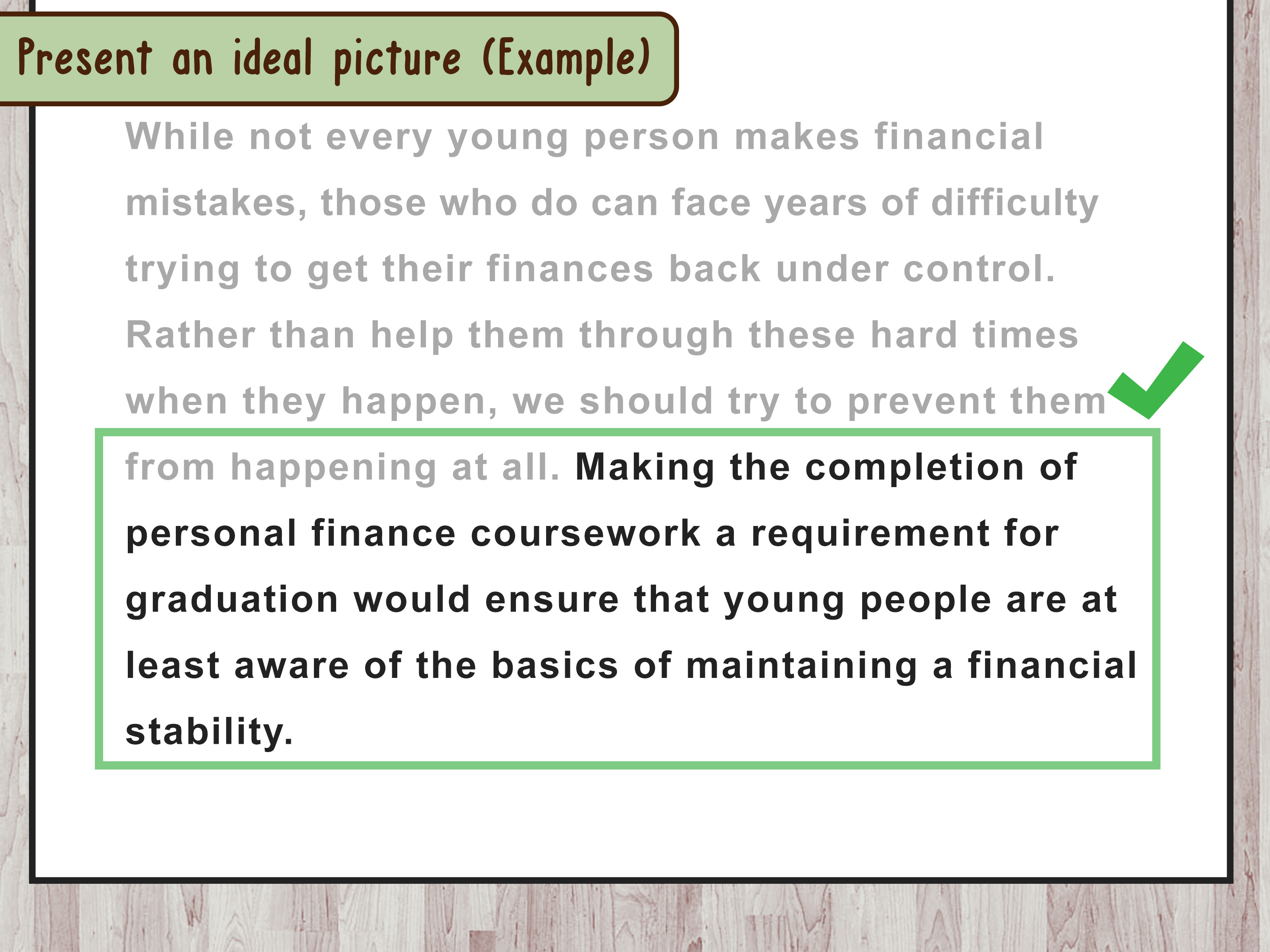 How to Write a Conclusion - A Step By Step Guide & Examples