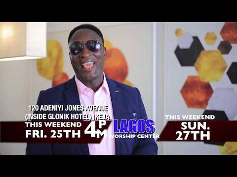 Trending Senior Prophet Jeremiah Omoto Fufeyin Storms Lagos For Another Breakthrough & Deliverance Service