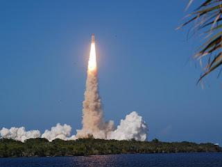 Misión espacial STS-124