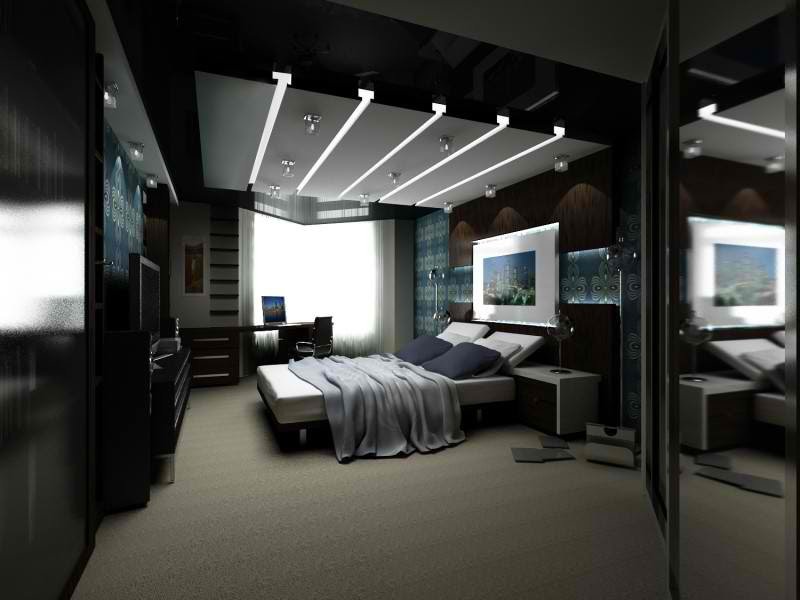 10 Dream Master Bedroom Decorating Ideas - Decoholic
