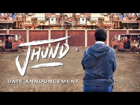 Jhund Teaser