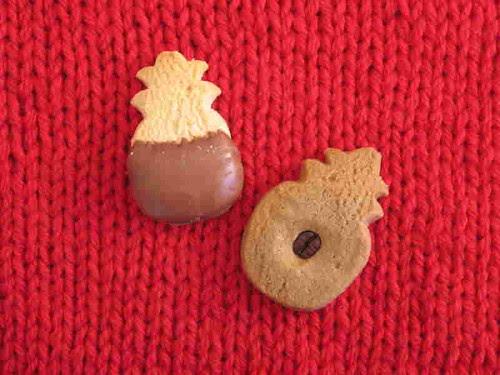Honolulu Cookie Company shortbread