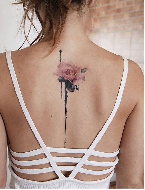 Best Back Tattoo Collection And Tips To Beautify Your Back 1