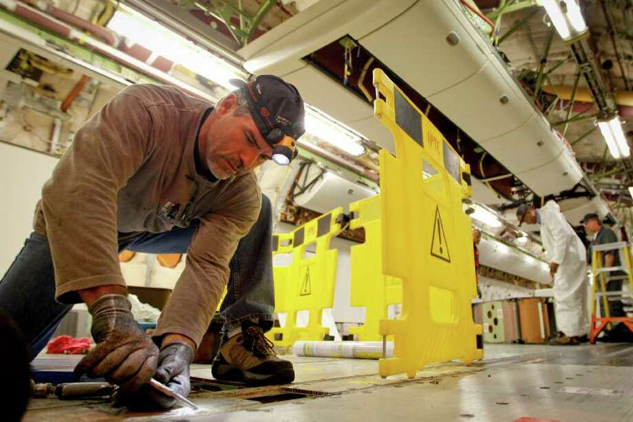 United mechanics ratify labor contract - Houston Chronicle