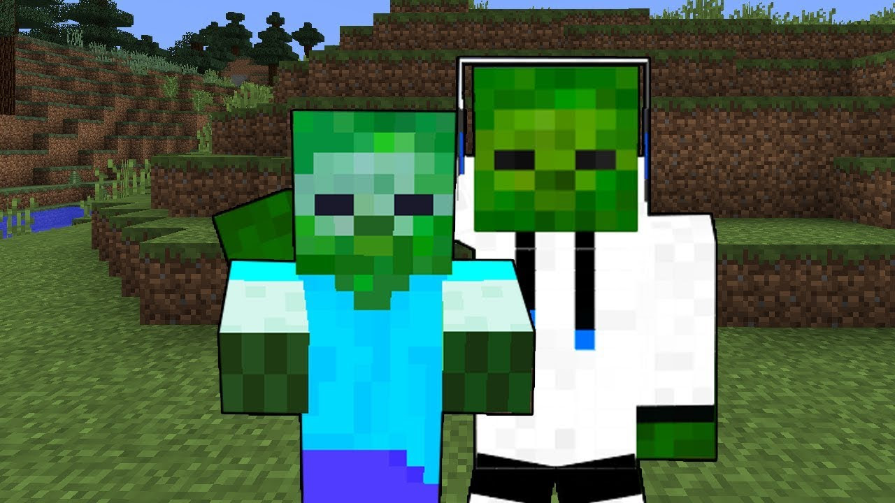 Minecraft Make Villager Follow You - Kebaya Solo m