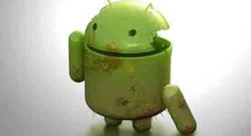 Malwares para Android