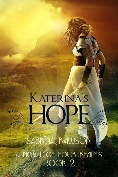 Katerinas Hope