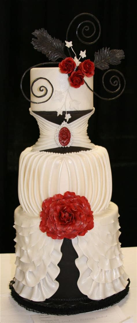 473 best images about Cake ..Dress !!!!!!!!!!! on