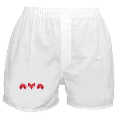 Order Valentines Day Boxers. Family Guy Peter Griffin Freakin' Hottie Men's