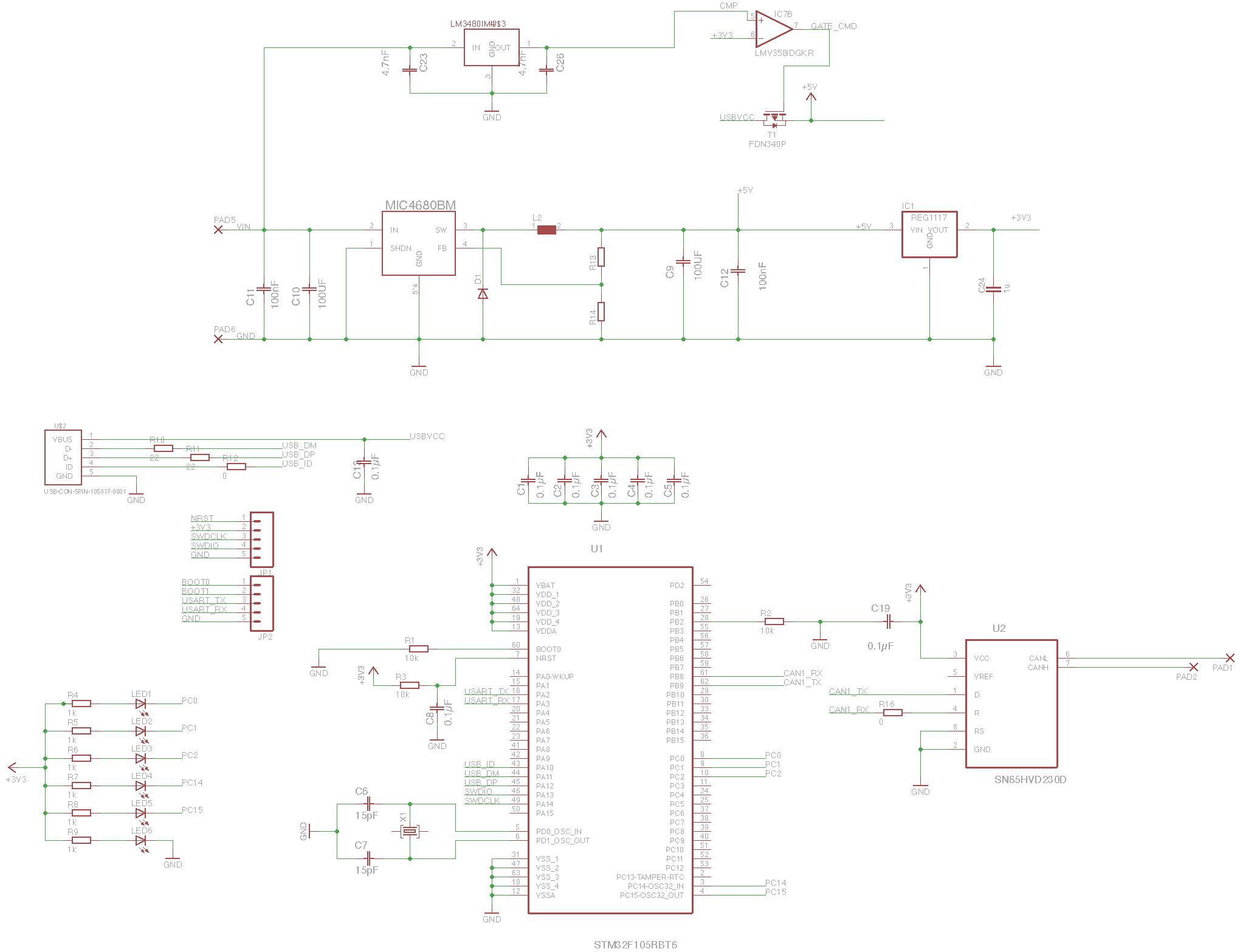 Online Circuit Design