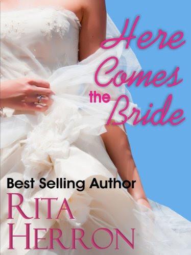 Here Comes the Bride by Rita Herron