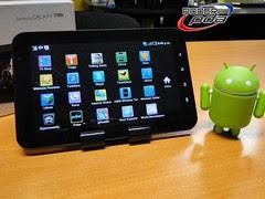 Samsung Galaxy Tab Iusacell