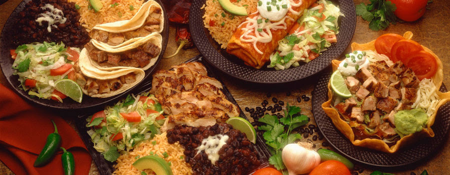 Image result for new mexico food assortment