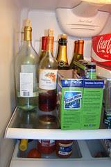 Wine pile number 3