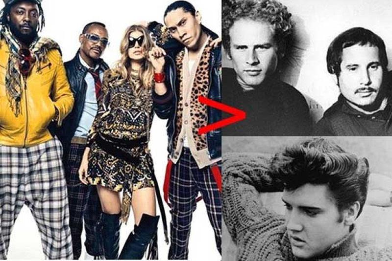 16 fatos extremamente broxantes sobre a música pop internacional 10