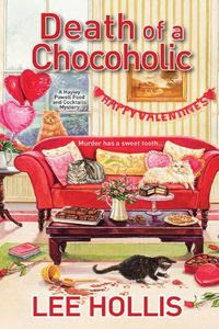 Death of a Chocoholic by Lee Hollis