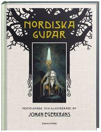 Bildresultat för nordiska gudar