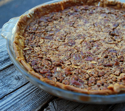 Oats N' Honey Granola Pie CU1