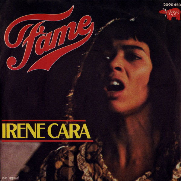 Image result for Irene Cara
