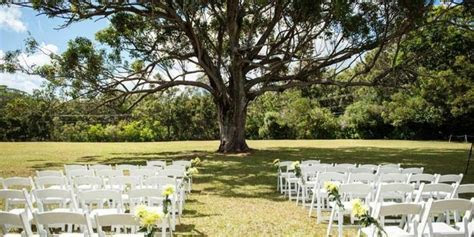 Sunset Ranch Hawaii Weddings   Get Prices for Wedding