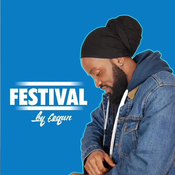 [music]: Eegun - Festival