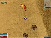 Jogar Alien hunter game Jogos