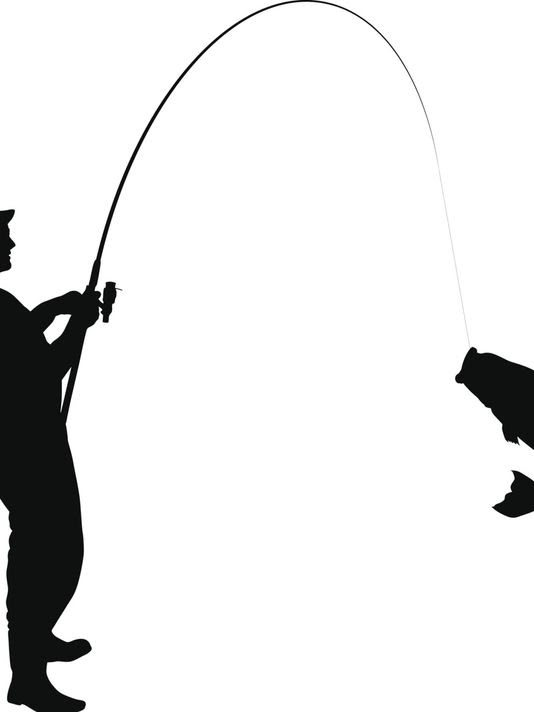 Download Free Fishing Silhouette Images Download Free Fishing Silhouette Images Png Images Free Cliparts On Clipart Library