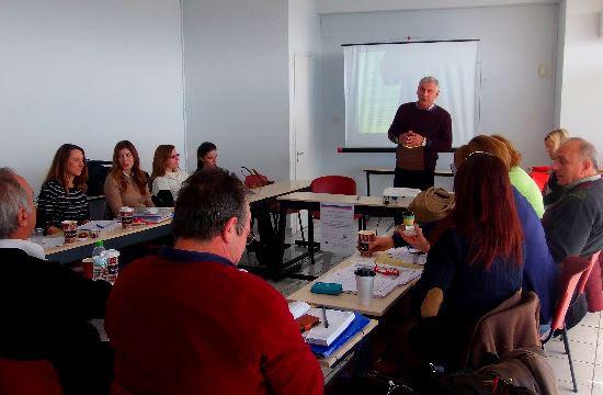 Κατάρτιση σε θέματα τουριστικών επιχειρήσεων σε Σκιάθο, Σκόπελο και Αλόννησο