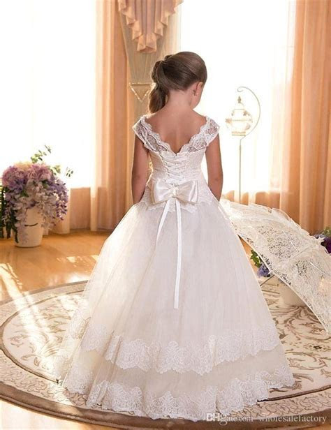 Online Buy Wholesale wedding dresses big girls from China