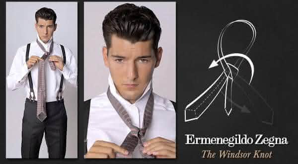 gravata Tokyo by Ermenegildo Zegna entre as gravatas mais caras do mundo