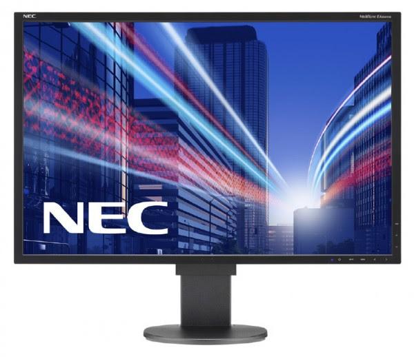 NEC MultiSync EA304WMi